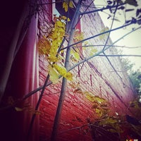 Photo taken at Sampson Street Lofts by Crystal C. on 11/10/2014