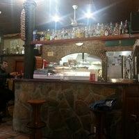 Photo taken at La Tasqueta 1800 by Xavier Q. on 11/10/2013