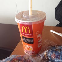 Photo taken at McDonald's by Dean C. on 4/21/2014