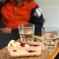 10/6/2017에 Farhanah님이 Experimental Coffee Bar by SAANG에서 찍은 사진
