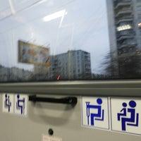 Photo taken at Автобус №626 by Анюта on 10/27/2013