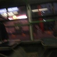 Photo taken at Автобус №626 by Анюта on 4/7/2014