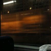 Photo taken at Автобус №626 by Анюта on 2/19/2013