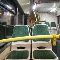 Photo taken at Автобус №626 by Анюта on 11/1/2013