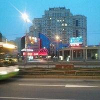 Снимок сделан в Площадь Джавахарлала Неру пользователем Анюта 11/25/2012