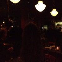 Photo taken at Chez Papa Bistrot by Lisa Y. on 1/1/2015