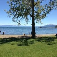 Снимок сделан в Commons Beach пользователем Craig V. 5/24/2013