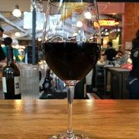 Photo taken at Oxbow Wine Merchant & Wine Bar by Craig V. on 11/13/2017