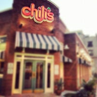 Photo taken at Chili's by Mohamed A. on 1/3/2013