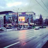 Photo taken at Solaris Keskus by Alexey on 1/2/2013