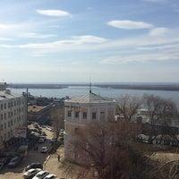 Photo taken at Читальный зал СГАСУ by Никита З. on 4/23/2014