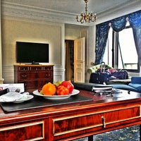 7/1/2013에 Karim E.님이 Fairmont Gold Lounge에서 찍은 사진