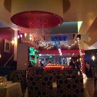 Photo taken at Sakoon Indian Restaurant by Michael S. on 2/22/2013