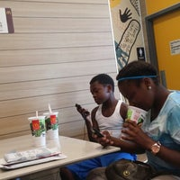 Photo taken at McDonald's by Brian C on 7/3/2014