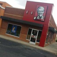 Photo taken at KFC by Brian C on 7/9/2014