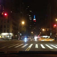 Photo taken at 401 East 34th Street by Kent F. on 6/15/2013