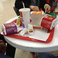 Photo taken at McDonald's by Эдуард С. on 10/6/2012