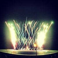 Photo taken at Kazan-Arena by 👽Джони К. on 7/7/2013