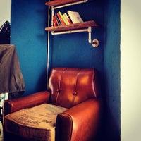 5/2/2013 tarihinde José David G.ziyaretçi tarafından El Último Mono Juice & Coffee'de çekilen fotoğraf