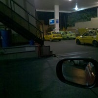 Photo taken at Esso by Lucas I. on 1/19/2013