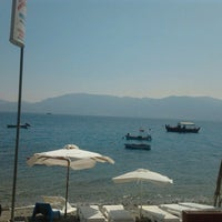 Photo taken at Άγιος Γεώργιος by Παναγιωτης Τ. on 8/10/2013