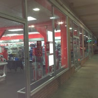 Photo taken at RadioShack by Hilary E. on 12/10/2012