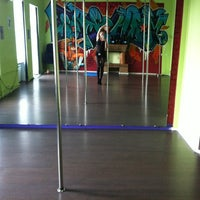 Снимок сделан в Valeria's Secret Dance School пользователем Valeri R. 7/19/2013