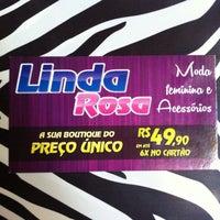 Photo taken at Linda Rosa by Izabela C. on 4/4/2014