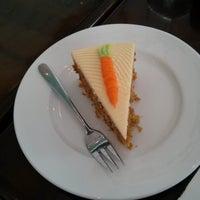 Photo taken at Joma Bakery Café by Jeff T. on 5/10/2013