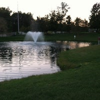 Photo taken at The Duck Pond by Penny N. on 10/10/2012