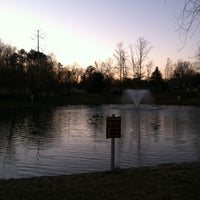Photo taken at The Duck Pond by Penny N. on 2/27/2013