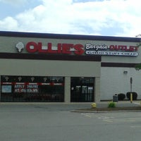 Photo taken at Ollie's Bargain Outlet by Shawn H. on 7/12/2013