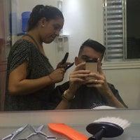 Photo taken at Salão Stylus by Allysson K. on 10/31/2014