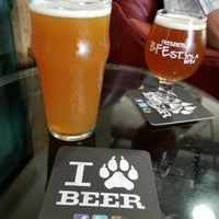 Photo taken at Wolf Creek Brewery by Robert W. on 7/29/2017