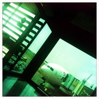 Photo taken at Singapore Airlines SQ 959 (CGK-SIN) by Jovy G. on 10/4/2012