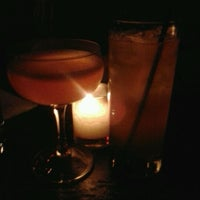 Photo taken at The Whistler by Torie G. on 11/13/2012