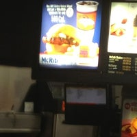 Photo taken at McDonald's by Chrysi C. on 9/1/2013