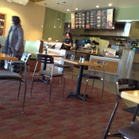 Photo taken at Noodles & Company by Alex H. on 4/1/2013