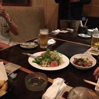 Photo taken at 神吉 串揚げ居酒屋 by Keibon I. on 10/24/2015