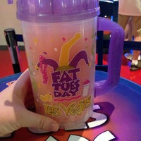 Photo taken at Fat Tuesday by Erin I. on 6/30/2013