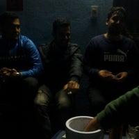 Photo taken at ram das'i by Jorge V. on 7/19/2014