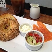 Photo taken at Metropolitan Cafe by CY L. on 5/5/2013