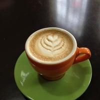 Foto tomada en Cafe Espressarte por Edgar A. el 12/10/2012