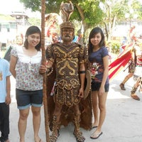 Photo taken at Marinduque Provincial Capitol by Maria Y. on 2/28/2013