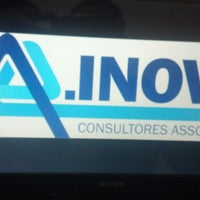 Photo taken at A.Inova Consultores by Juliano L. on 8/28/2013