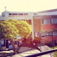 Photo taken at Facultad de Psicología PUCP by Katherine C. on 11/20/2013