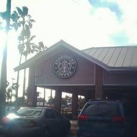 Photo taken at Starbucks by Katherine C. on 12/30/2012