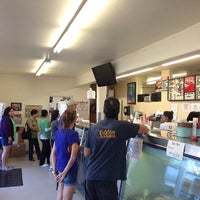 Photo taken at Hilo lunch shop by John N. on 4/25/2013