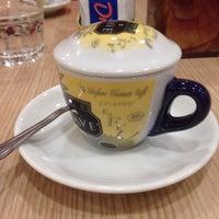 Photo taken at Gastronomia Il Poggio by Riccardo I. on 12/26/2014
