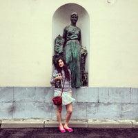 Photo taken at Земледельческий пер., 11 by Vladimir G. on 7/15/2013
